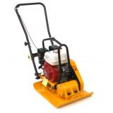 locação de compactador manual de solo Raiz