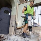 martelete demolidor rompedor elétrico 10kg Benjamin Constant