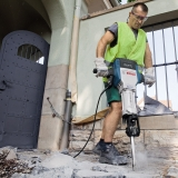 martelete rompedor demolidor 10kg Humaitá